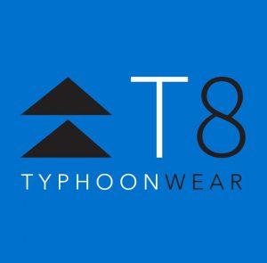 T8 Typhoon Wear